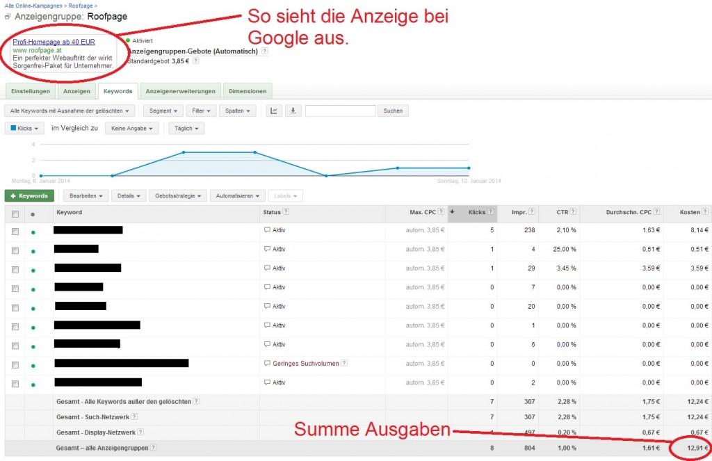 Adwords_Anzeige